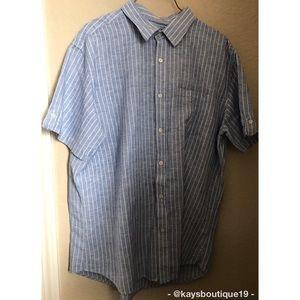 Banana Republic Button Up Shirt Size XL